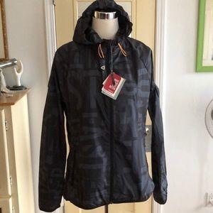 Reebok CrossFit Windbreaker jacket